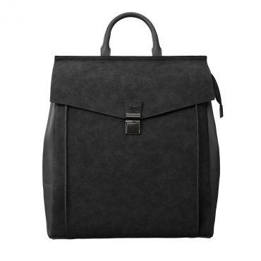 ZUMO - Rugtas Cocuy minimalistisch zwart