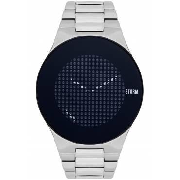 STORM - Horloge Trionic-X black