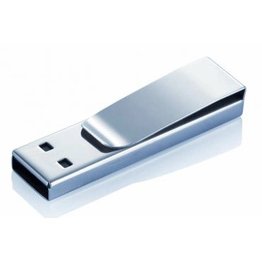XD Modo - Geldclip en usb stick in Â'Â'n, 2GB