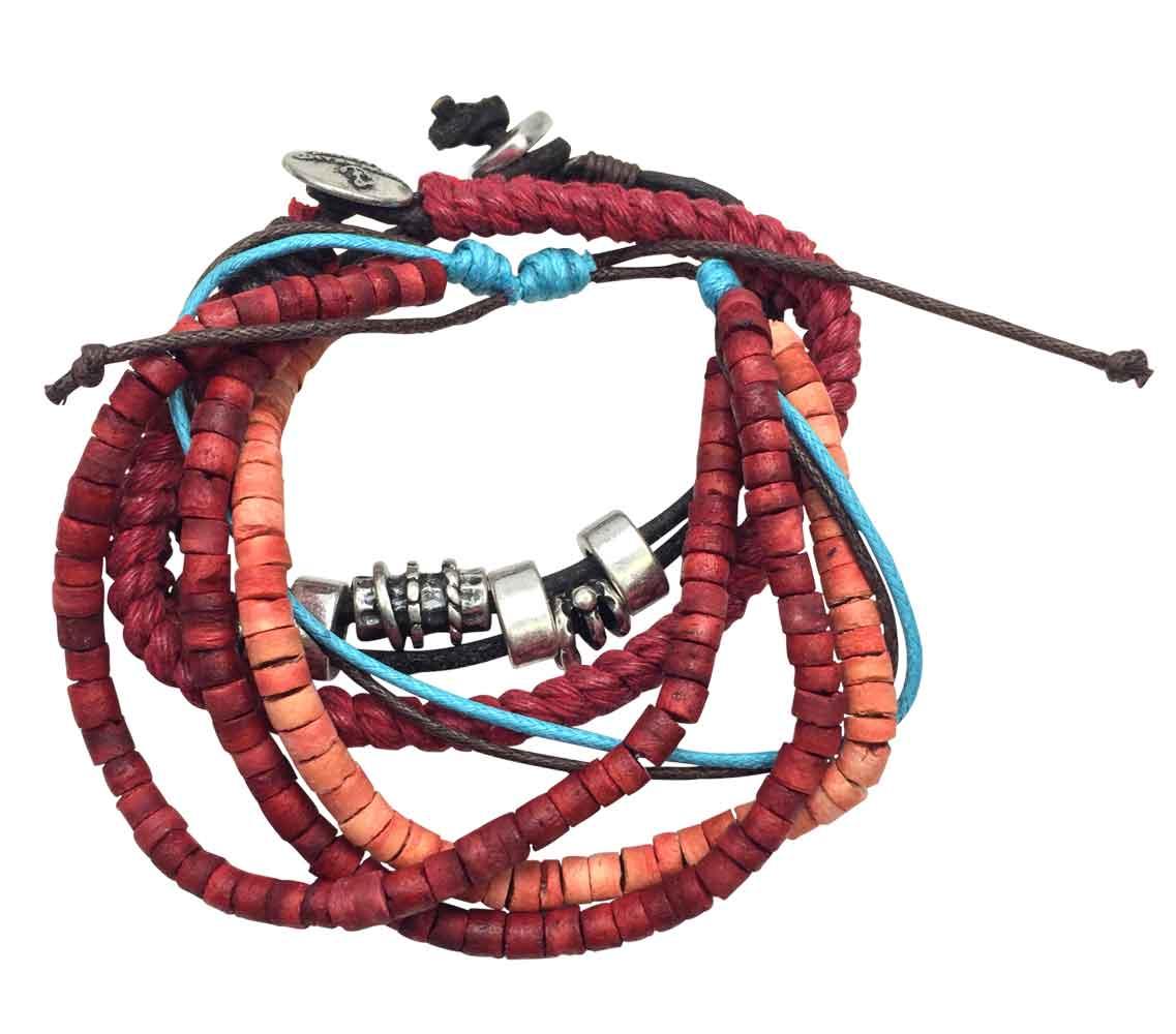 Icon brand armbanden hebben een binnenmaat van 18 tot 19,5cm, bel voor de exacte maten